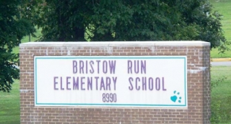 Bristow Run Elementary School