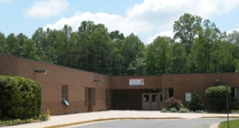 Lake Ridge Elementary School