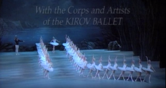 Tchaikovsky: Swan Lake - The Kirov Ballet - 2 Hours of Classical Ballet Video